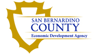 County of San Bernardino - Economic Development Agency